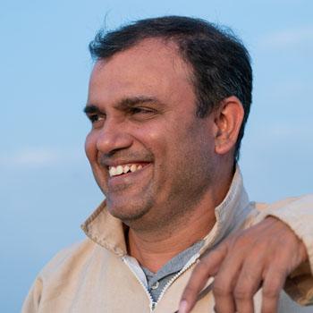 Kedar Bhat Profile Photo